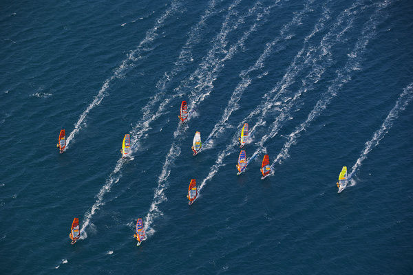 Full Speed. PWA World Tour Alacati 2014