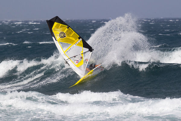 Tenerife. PWA World Tour PWA Photos 2015: Tenerife: Tenerife