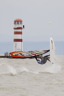 PWA Freestyle Windsurfing Austria 2011