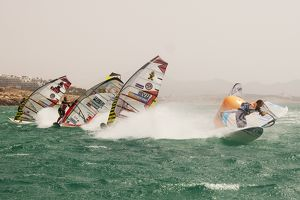 <b>Fuerteventura Slalom 2011</b><br>Selection of 10 items