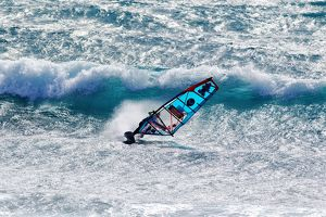 PWA Wave Windsurfing in Tenerife 2013